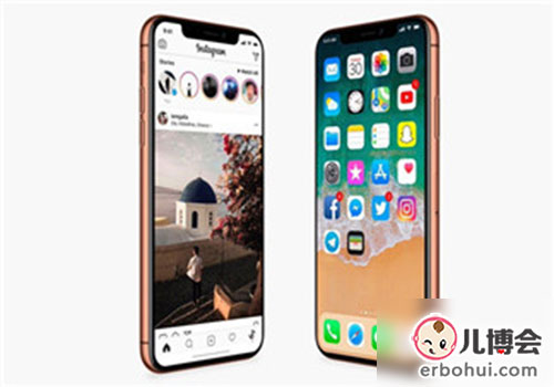 iPhone 8、iPhone 8 Plus以及iPhone X哪个好 哪款iPhone 更值得买